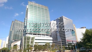丁香国际商业中心-上海浦东办公楼