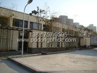 耀华215广场-浦东世博滨江写字楼