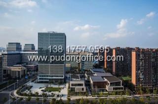 上海凯瑞大厦-浦东张江写字楼