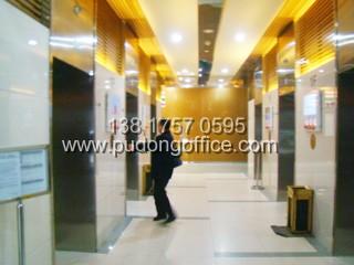 信息大厦-浦东世纪公园办公楼