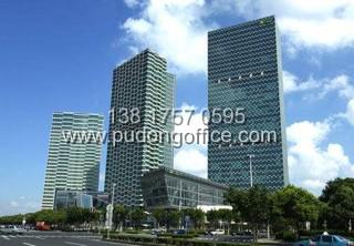 上海浦东嘉里城-浦东世纪公园写字楼