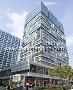 证大立方大厦-浦东世纪公园办公楼