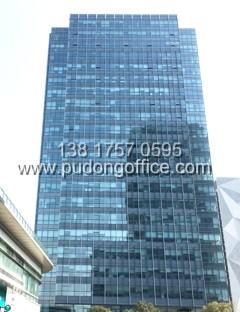 333世纪大厦-浦东世纪公园办公楼