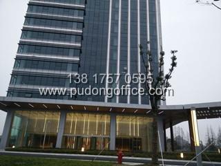 展想中心-浦东张江办公楼