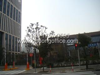 张江海趣园-浦东张江写字楼