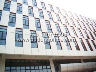 博达科技园-浦张张江办公楼