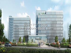 上海数字电视产业基地-浦东世博办公楼