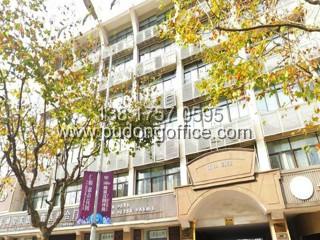 浦江2162创意园(浦东塘桥写字楼)_上海创意园