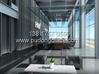 上海海航大厦-浦东世博写字楼