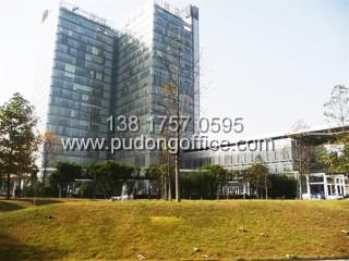中国人寿金融中心-浦东陆家嘴写字楼