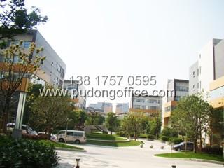 金领之都-上海浦东金桥办公楼