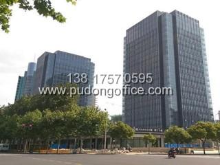 建工大唐国际广场-浦东世纪公园写字楼
