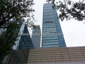 嘉里中心三座-上海商务中心_上海商务中心
