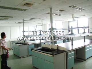 国家上海生物医药科技产业基地-张江办公楼