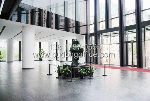 上海保利广场-浦东陆家嘴写字楼