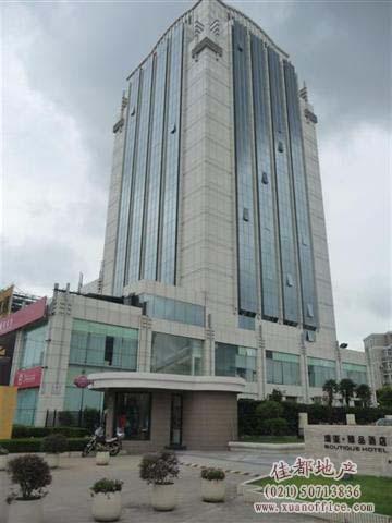 金台大厦(上海浦东金桥写办公楼)