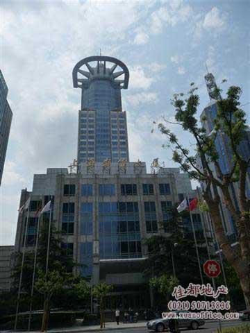 上海期货大厦(浦东竹园商贸区办公楼)