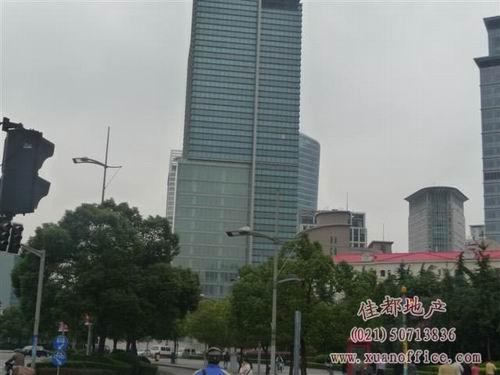 盛大国际金融中心(浦东竹园商贸区办公楼)