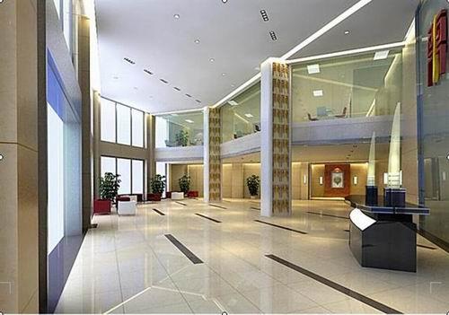 东方国际金融园(浦东东方路写字楼)