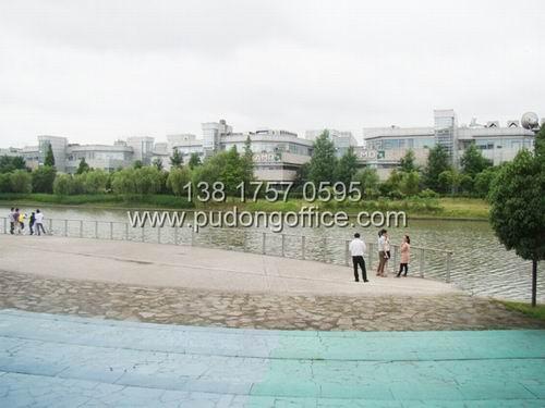 张江集电港(浦东张江写字楼)