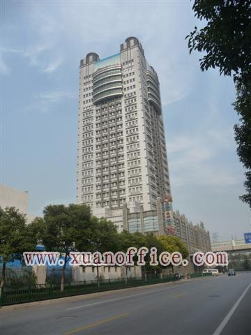 外高桥商务大厦(浦东外高桥办公室)