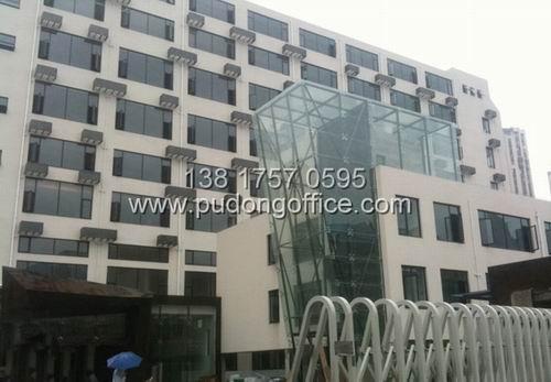左岸88创意园(上海浦东八佰伴办公楼)
