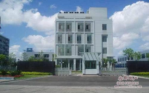上海浦东北蔡办公写字楼