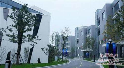 上海浦东康桥办公写字楼