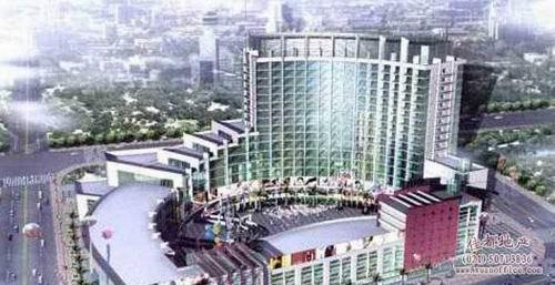 上海浦东南汇办公写字楼