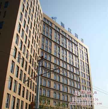 张江药谷大厦写字楼