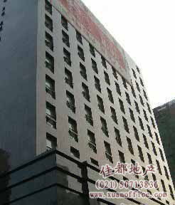 陆家嘴金品大厦(上海浦东竹园商贸区写字楼)