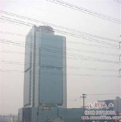 银桥大厦(浦东金桥写字楼)