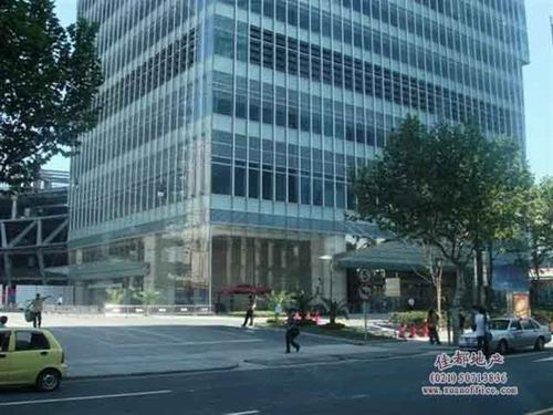 浦东办公楼