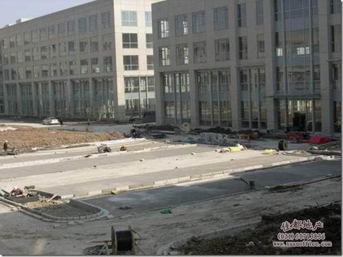 美邦启立产业园(上海浦东南汇写字楼)