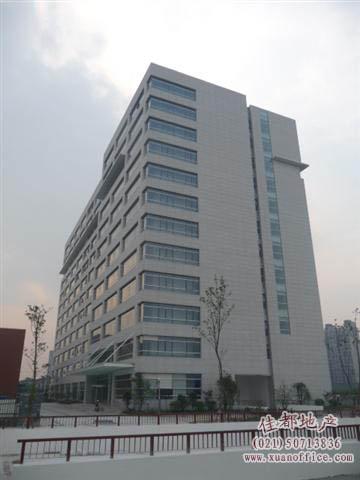 张江孵化器写字楼