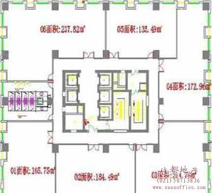 周浦国际商务中心(上海浦东周浦写字楼)