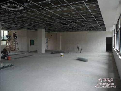 浦江2162创意园(浦东塘桥写字楼)