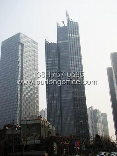 东亚银行大厦(浦东陆家嘴写字楼)