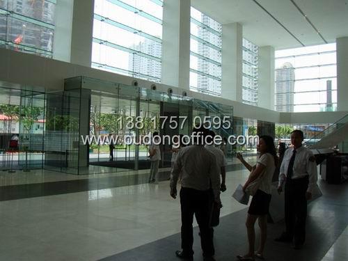 太平金融大厦(上海浦东陆家嘴写字楼)