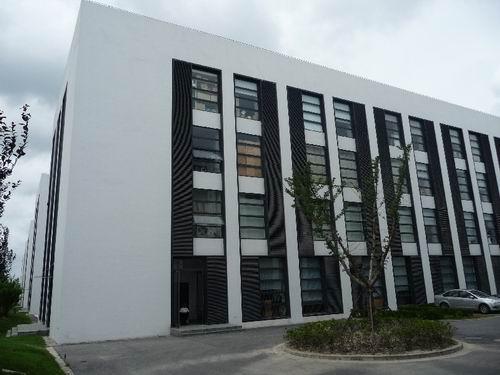 漕河泾F-D板块(上海闵行浦江办公房)