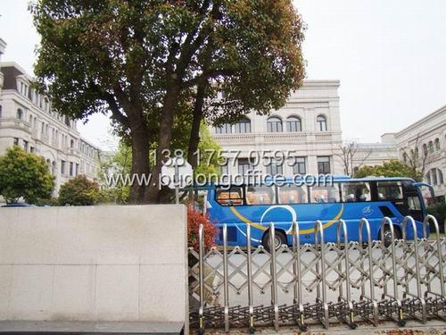 伽利略商务公馆(张江写字楼)