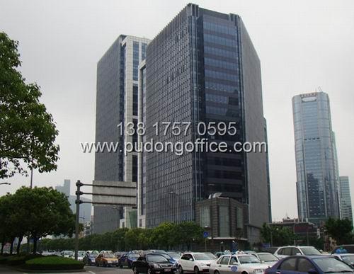 东方金融广场(浦东八佰伴办公房)