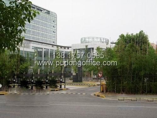 张江银行卡产业园(浦东张江写字楼)